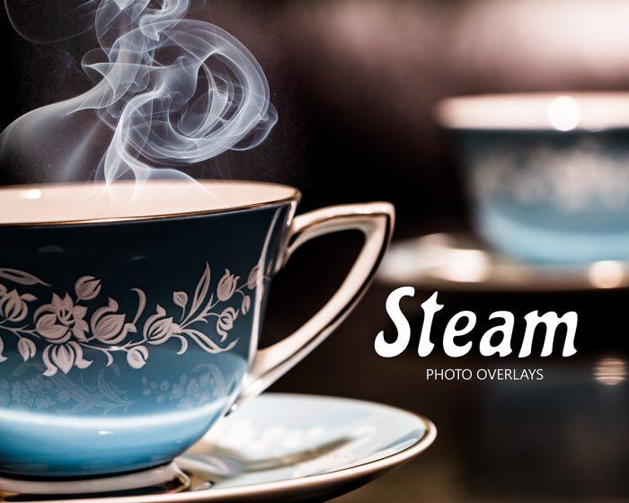 Steam Overlays