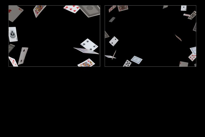 Playing Cards Overlay