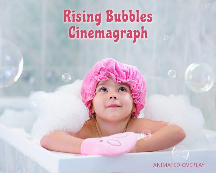 Bubble Cinemagraph