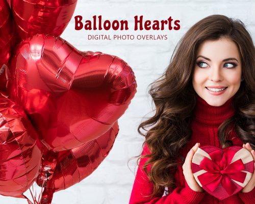 Balloon Hearts Cover Image Big